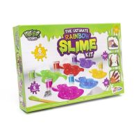See more information about the Make Your Own Rainbow Slime Kit