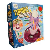 See more information about the Tumble Rocket Tower Game