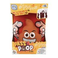 See more information about the Pass The Poop Game