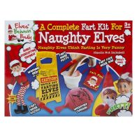 See more information about the Elves Behavin' Badly Elf Fart Kit