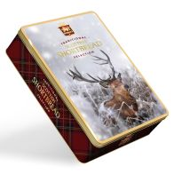 See more information about the Stewart's Traditional Scottish Shortbread Selection 480g