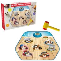 See more information about the Global Gizmos Whack a Moley Playmat