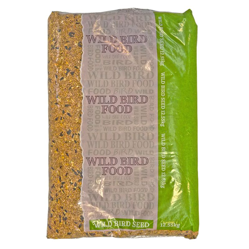 Marriages Wild Bird Seed Mix 12.55kg