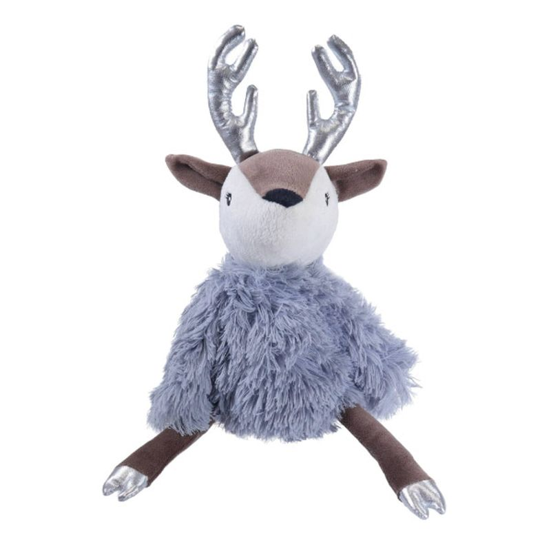 Luxury Rudy Reindeer Dog Toy