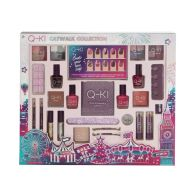 See more information about the Q-Ki Catwalk Collection Make Up Gift Set