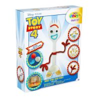 See more information about the Disney Toy Story 4 Make Your Own Forky