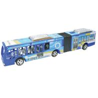 See more information about the Team Power Flexi Bus Blue 35cm