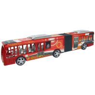See more information about the Team Power Flexi Bus Red 35cm