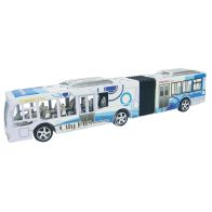 See more information about the Team Power Flexi Bus White 35cm