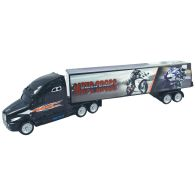 See more information about the Team Power Black Motor Cross Truck Toy 39cm