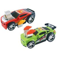 See more information about the Team Power Racing Hot Rods Red & Green