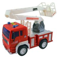 See more information about the Team Power Worker Trucks Red 19cm