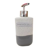 See more information about the Hamilton McBride Soap Dispenser Grey