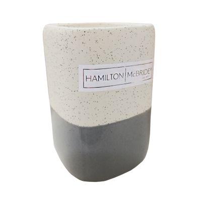 Hamilton Mcbride Tumbler Grey