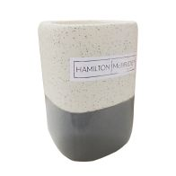 See more information about the Hamilton McBride Tumbler Grey