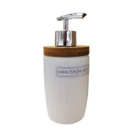See more information about the Hamilton McBride Soap Dispenser