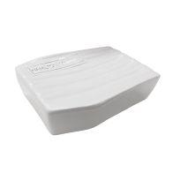 See more information about the Hamilton McBride Soap Dish White