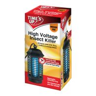 See more information about the Time's Up High Voltage Insect Killer