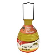 See more information about the Time's Up Wasp Trap & Bait 30ml