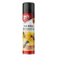 See more information about the Time's Up Ant Killer Spray 200ml