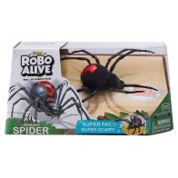 See more information about the Zuru Robo Alive Crawling Spider