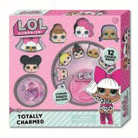 See more information about the Lol Surprise Charm Bracelet Making Set