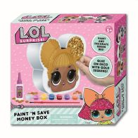See more information about the Lol Money Box