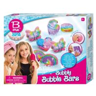 See more information about the Make Your Own Bubble Bars Set