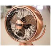 See more information about the 8 Inch Copper Tripod Fan