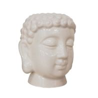 See more information about the Bloom Buddha Head Tealight Holder