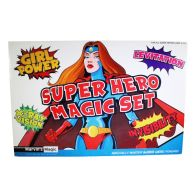 See more information about the Super Hero Magic Set Girl Power