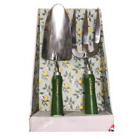 See more information about the Sicilian Lemon Fork & Trowel Gift Set