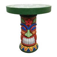 See more information about the Tiki Garden Patio Side Table