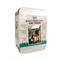 See more information about the Build Your Own Bird Feeder Gift Set