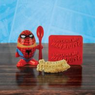 See more information about the Spiderman Egg Cup Marvel