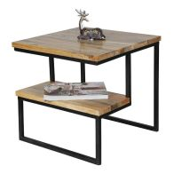 See more information about the Ravi Side Table