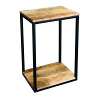See more information about the Ravi Mini Side Table