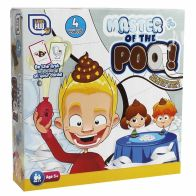 See more information about the Master Of The Poo
