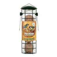 See more information about the Bird Feeder Ready To Use - Energy Ball 320g