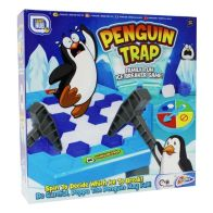 See more information about the Penguin Trap