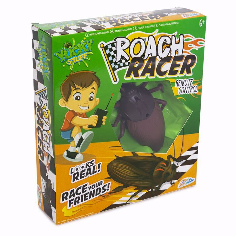 Roach Racer Remote Control