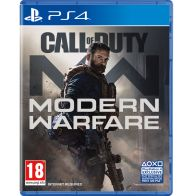 See more information about the Call of Duty Modern Warfare - PS4 Game New Release