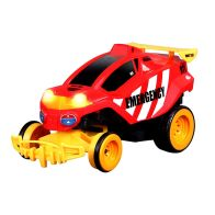See more information about the Radio Control Cyclone Twist Vehicle - Red