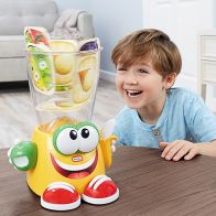 See more information about the Little Tikes Crazy Blender