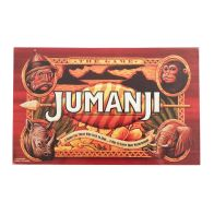 See more information about the Jumanji Board Game