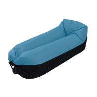 See more information about the Air Lounger - Blue