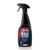 See more information about the Spear & Jackson BBQ Cleaner 750ml