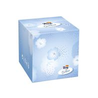 See more information about the Foxy Cotton Facial Tissue Cube Box 60