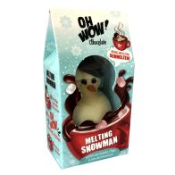 See more information about the Melting Mallow & Chocolate Snowman