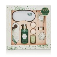 See more information about the Botanique Home Spa Gift Set